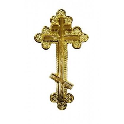 Крест ажурный без распятия 397*192 мм
