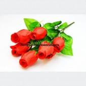 Букет Роза 7 г 60 см