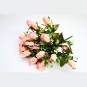 Букет Роза бутон 18г 50 см