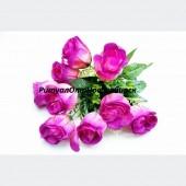 Букет Роза бутон 50 см