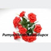 Букет Роза 12г 35см