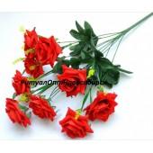 Роза бархатная 9 г 60 см