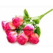 Роза бокал 7 г 60 см