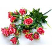 Роза бутон 18 г 65 см