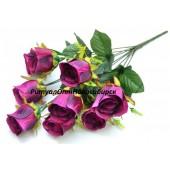 Роза бутон 9 г 60 см