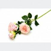 Ветка Розы 3 г 85 см