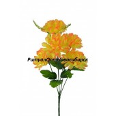 Букет Хризантемы 5 г 38 см
