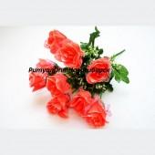 Букет Роза 9 г 35 см