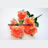 Букет Роза 5 г 40 см
