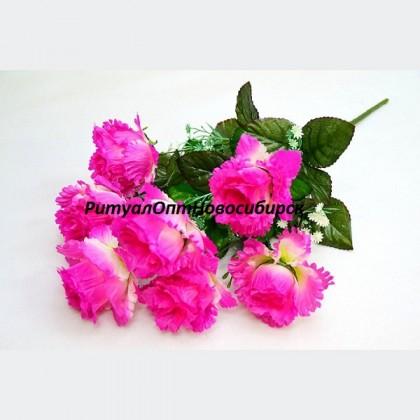 Букет Роза бутон 7 г 70 см