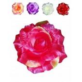 Насадка Роза средняя атласная 12 см