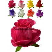 Насадка Роза бутон Н 8 см