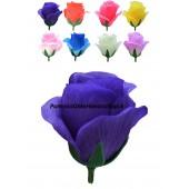 Насадка Роза бутон 6 см, Н 6