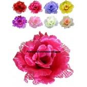 Насадка Розы с сеткой 12 см