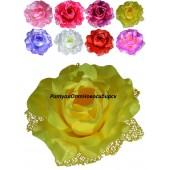 Насадка Розы с сеткой 8 см