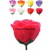 Насадка Роза бутон 5,5 см Н 6 см