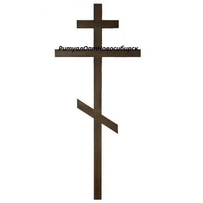 Крест простой (морилка)