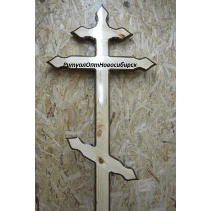 Крест Капелька