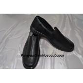 Туфли мужские без шнурков